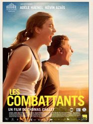 affiche combattants